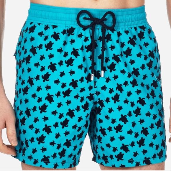 9f76811d23 Vilebrequin men's swim shorts. Swim trunks. M_5b662bbe0945e03f27e3e8d6